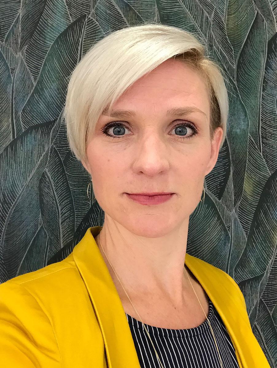 Linda Christiane Kristensen